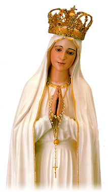 Many thanks virgin mary praying the holy rosary